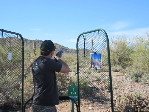 Ben Avery Shooting Range
