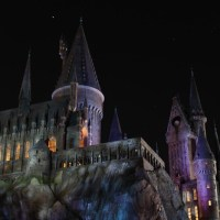 Using Harry Potter to teach your little wizards