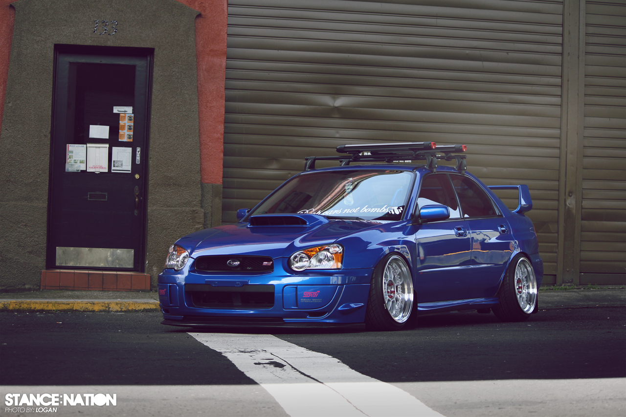 Sick Car Wallpapers Dropped Sti Stancenation Form Gt Function