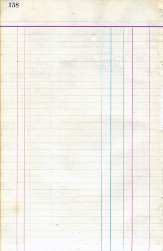 Mel Stampz Happy Weekend Ledger freebies - printable ledger pages