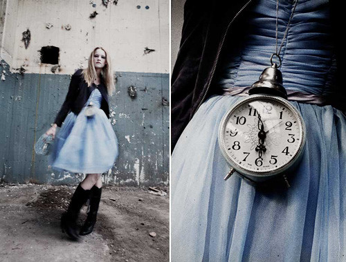 Fashion Photographer Anna Malmberg