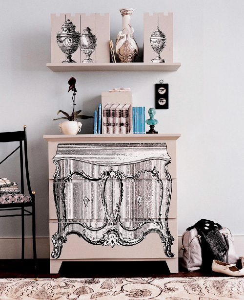 Shane Powers For West Elm