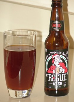 Rogue Santa's Private Reserve Ale 2