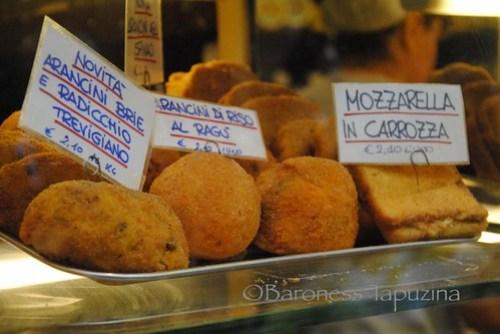 Italian Savories