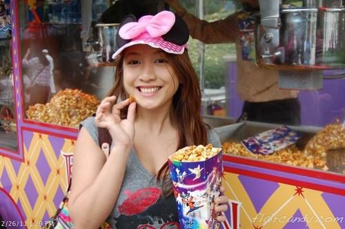 Hong Kong Disneyland 2011 Day 2 097