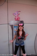 Hong Kong Disneyland 2011 Day 2 148