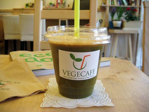 Vege Cafe