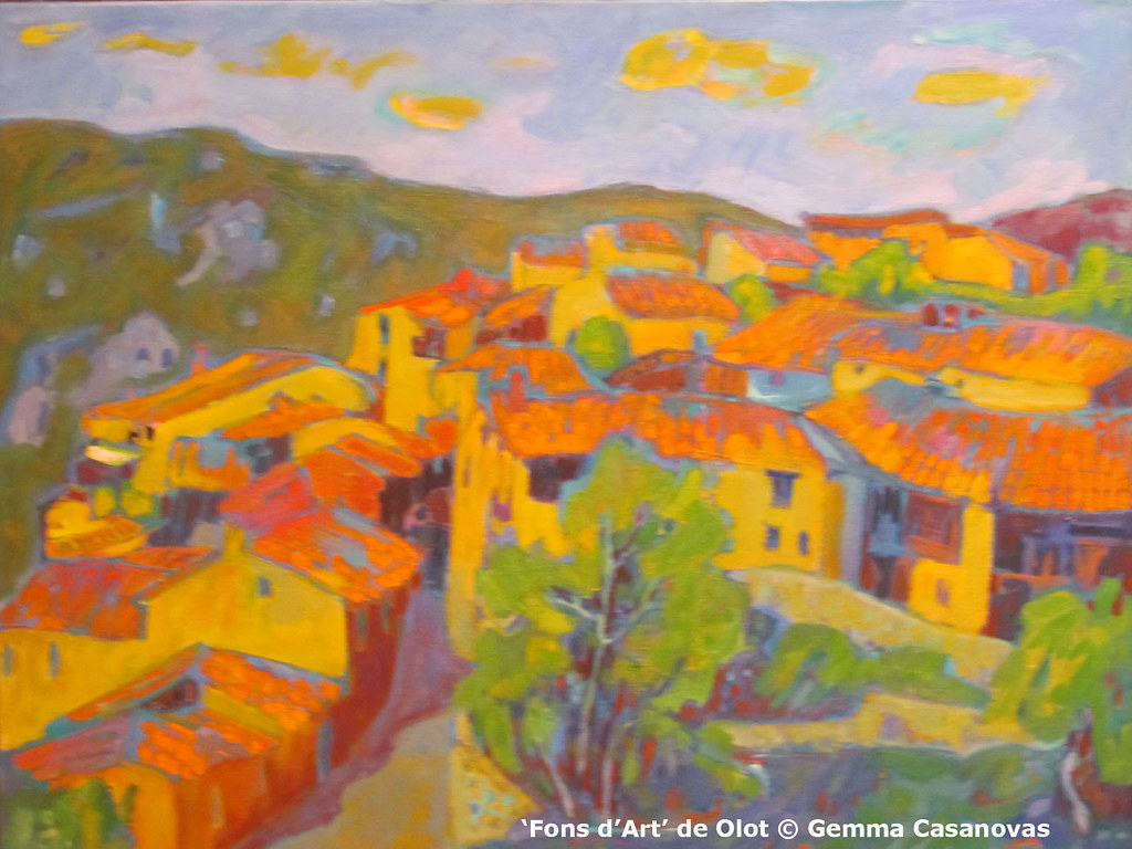 Obra Pintura The World S Best Photos Of Girona And Obra Flickr Hive Mind