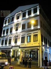 Wanderlust Boutique Hotel