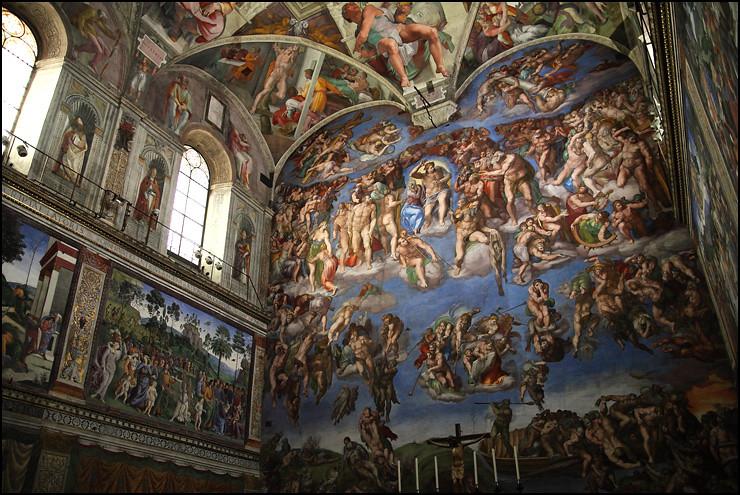 My Europe Trip 2010  Vatican City
