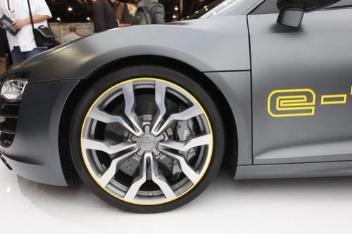 Audi e-tron R8