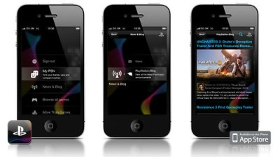 The PlayStation Official App Now Available For Download - PlayStation.Blog.Europe