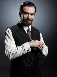 Nicolas Montero