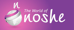 Noshe Logo Colour background  &lt;a style=&quot;font-size:0.8em;&quot; href=&quot;http://www.flickr.com/photos/10555280@N08/5428899716/&quot; target=&quot;_blank&quot;&gt;View on Flickr&lt;/a&gt;