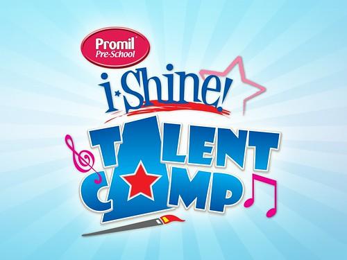 Promil I-Shine Logo