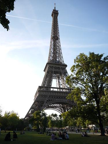 Lumix GF3 - Paris, France