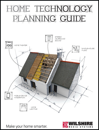Home Technology Planning Guide Wiring Your Home (Infrastructure