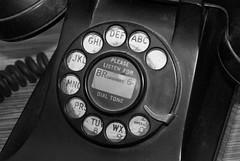 Please Listen For Dial Tone