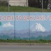 Welcome to Oakland/Madrona