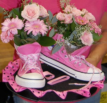 Floral All Stars - Monday Morning Flower and Balloon Co in Princeton, N.J., and Yardley, Pa.