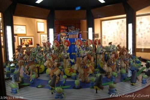 Hong Kong Disneyland 2011 Day 2 199