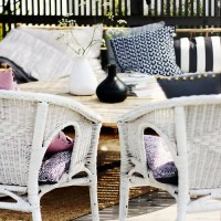Handmade Home: Creating My Dream Patio