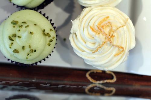 sugarplum cupcakes