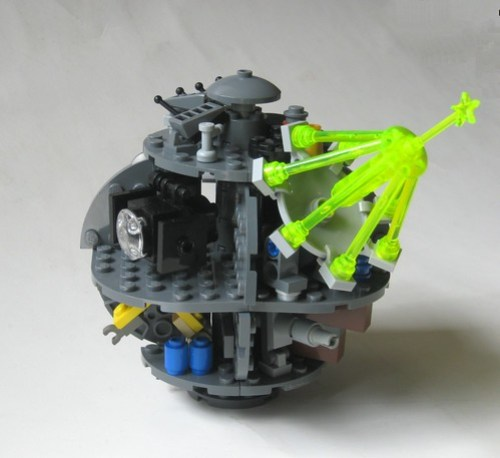 Death star mini-2