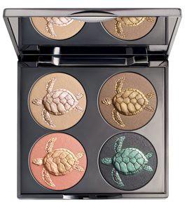 Sea Turtle Eyeshadow Palette