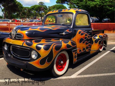 The World's Best Photos by 54 Ford Customline - Flickr Hive Mind