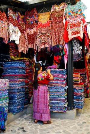 Colores Mayas