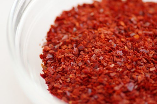 korean red pepper powder