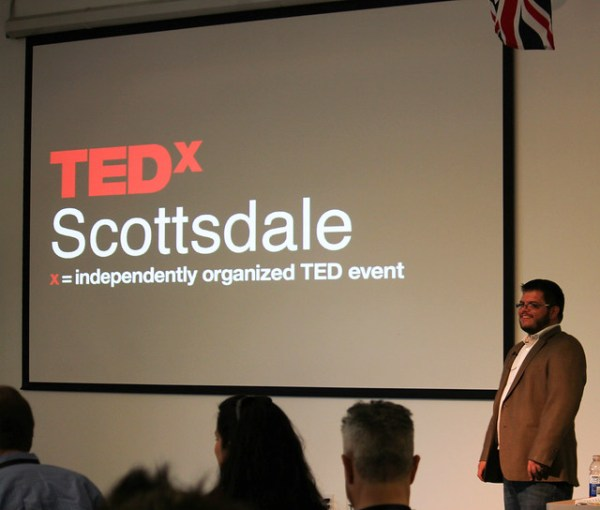 5650196629 1675ae5de4 z What I Talked about at TEDxScottsdale