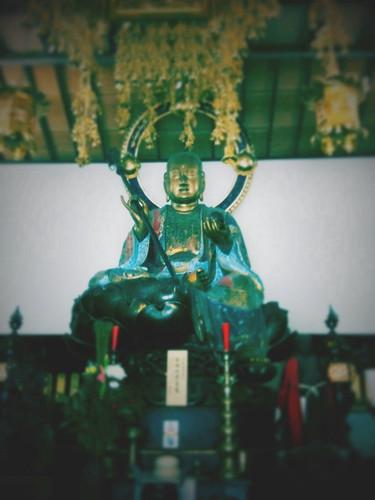 延命地蔵菩薩