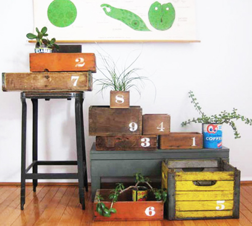 Crate Trend