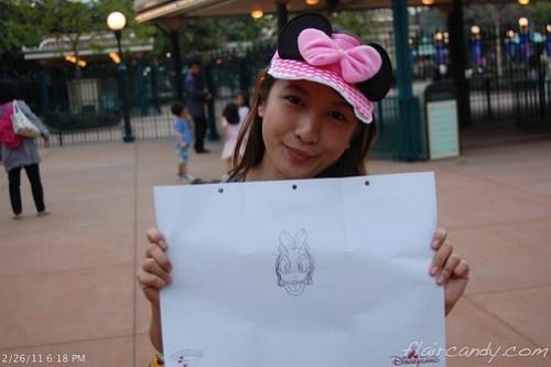 Hong Kong Disneyland 2011 Day 2 220