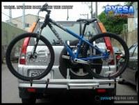 Bike Rack - IRONBIKE