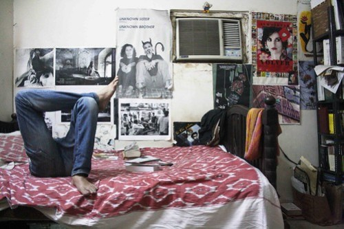 City Life – Home Sweet Home, BK Dutt Colony