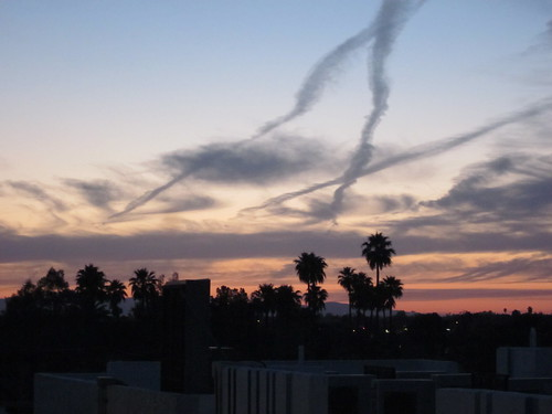 Another gorgeous Phoenix sunset