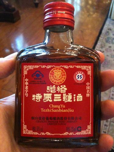 Special 3-Penis Liquor!