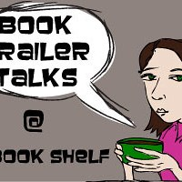 Book Trailer Talks: Fave Animated Book Trailers