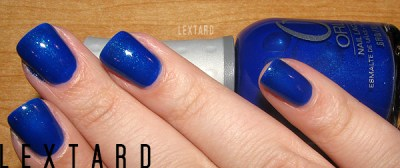 Orly - Royal Navy