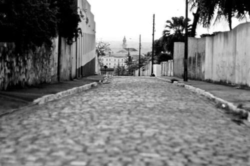 Caminhos da história, João Pessoal, PB