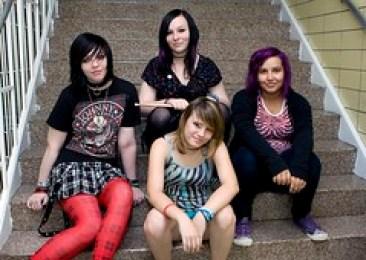 Girls Rock! Chicago 468 By Amanda Barbato August 2010