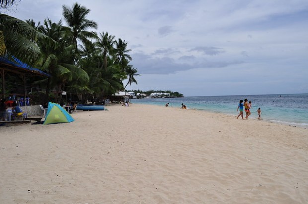 Alcoy Beach Resorts List