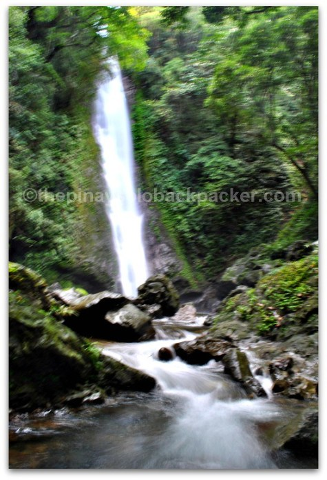 Kabigan Falls photo