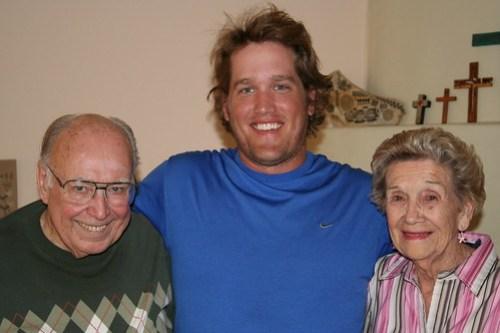 Pap, Cody, Gram
