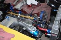 20an upper radiator hose - Nissan RB Forum - HybridZ