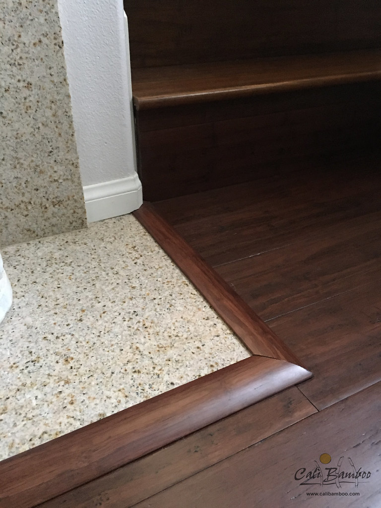 Floor Wire Molding Tips And Tricks With Flooring Trim Cali Bamboo Greenshoots Blog