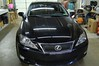 2008 Lexus IS250 - Hertz - Audison -Hushmat